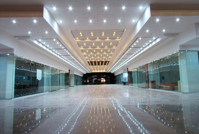 پروژه خلیج فارس شیراز